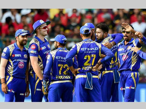 Preview: IPL 2017: Match 28: Mumbai Vs Pune on April 24