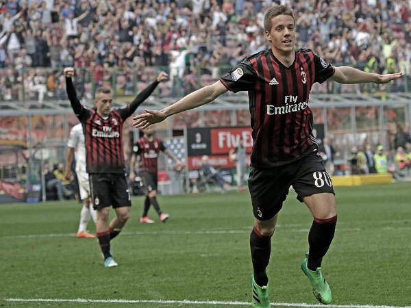 Serie A game week 31: Roundup and results