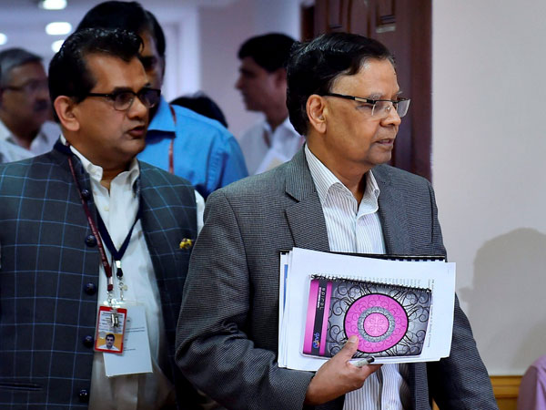Niti Aayog pegs India's growth to touch 8% in 2-3 years