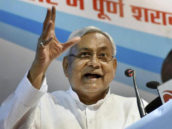 Next President of India: Nitish Kumar to skip meeting of anti-NDA parties tomorrow