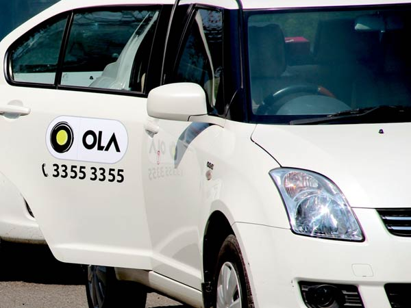 GST rates 2017: Your Ola ride will be cheaper, check this table