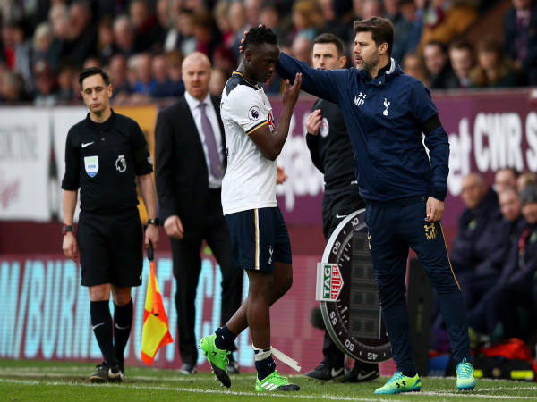 We can win EPL title: Tottenham coach Mauricio Pochettino