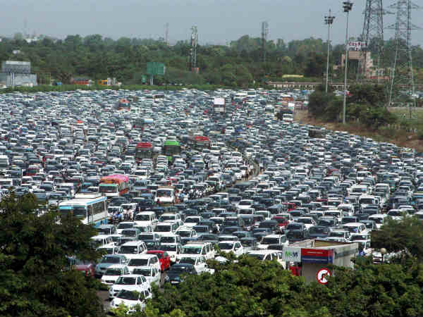 Lakhs of vehicles in Delhi plying without 'pollution under control' certificates: EPCA audit