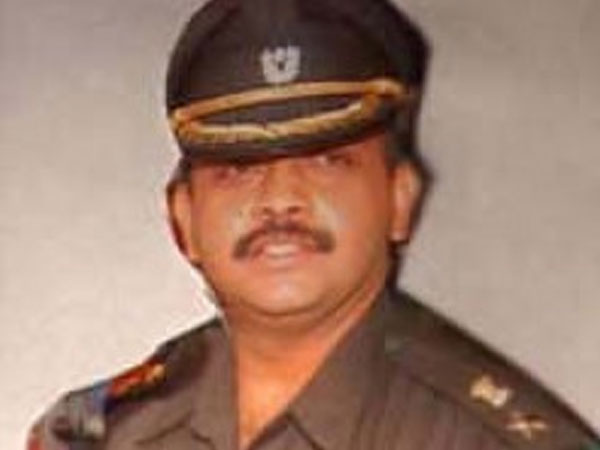 Colonel Purohit's bail plea in Malegaon blasts case rejected