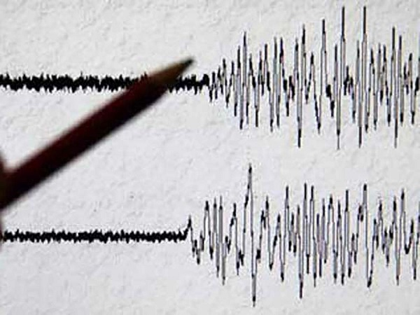 Third report of tremors in Bengaluru in April this year.