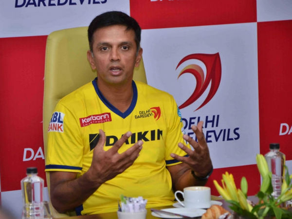 IPL 2017: Rahul Dravid confident about Delhi Daredevils' turnaround, defends youngsters