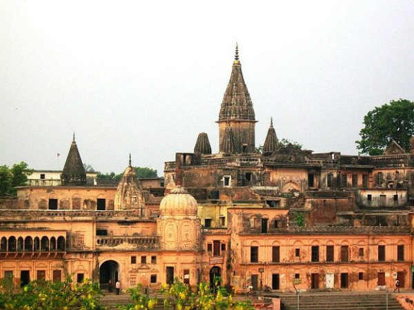 Ayodhya. File photo