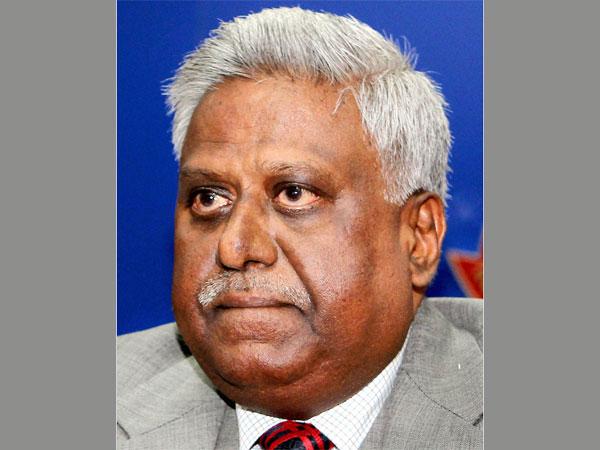 CBI files FIR against its former director Ranjit Sinha for influencing coal scam probe