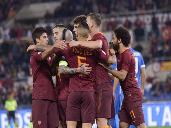 Serie A game week 30: Roundup and results