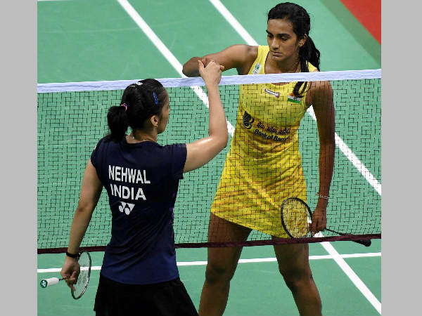 P V Sindhu achieves no 2 position in Badminton World Federation rankings