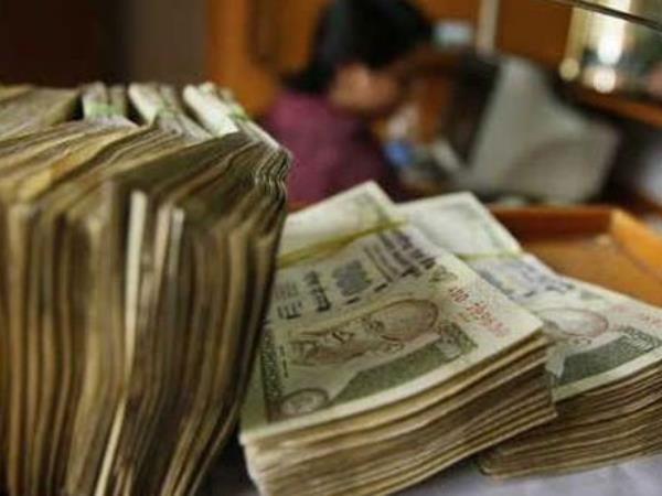 3 held with demonetised currency in Thane