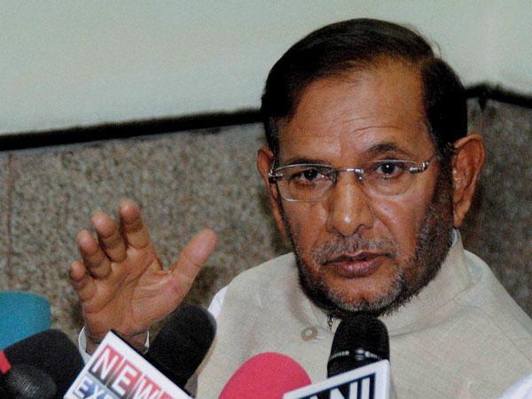 Non-BJP parties strive to unite for presidential polls: Yadav