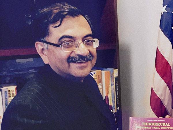 Cong corners BJP over Tarun Vijay's remarks in RS