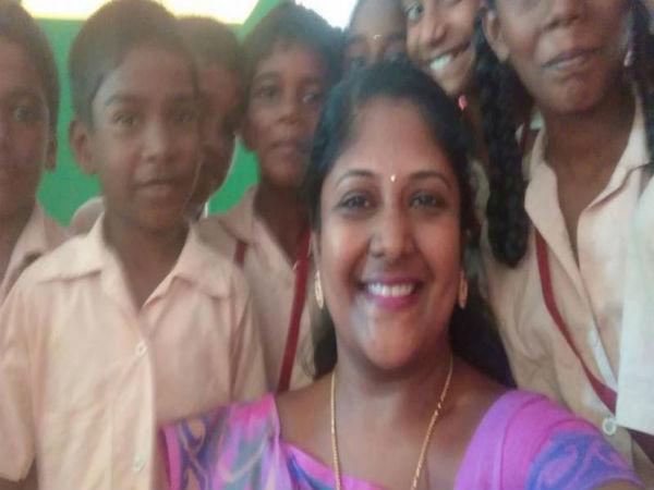 Meet TN teacher, who sold her jewellery, to provide international standard education to kids