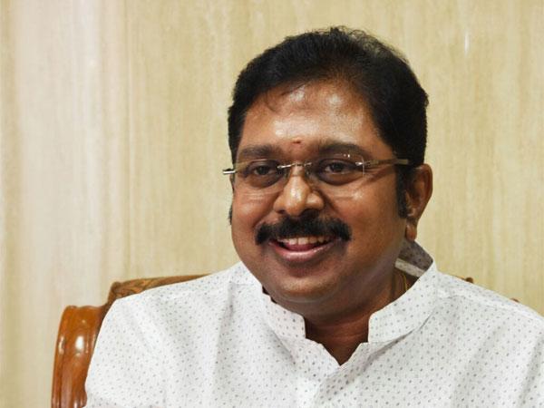 Palaniswami camp keeps mum on T T V Dhinakaran's arrest