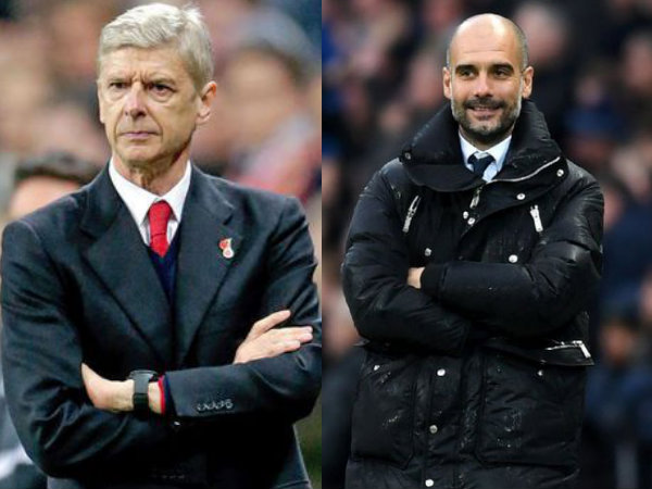 EPL: Arsenal Vs Manchester City - Preview, team news and expected lineups