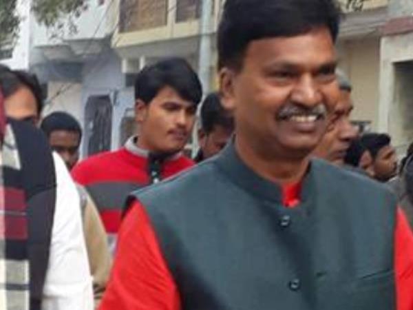 BJP MLA caught on camera beating up toll staff