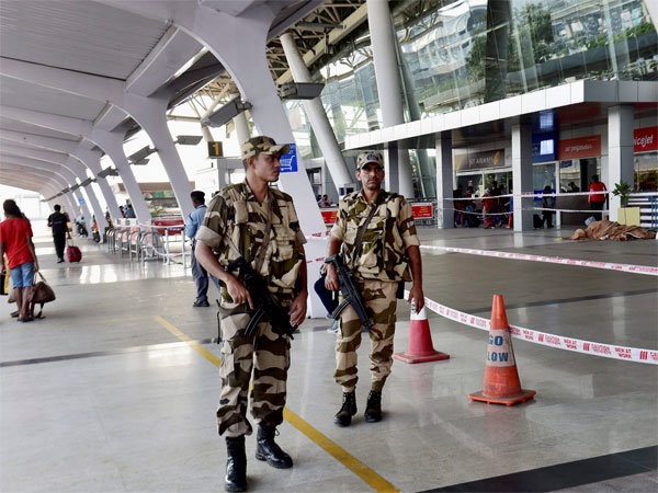 Airports Hijack threat: Man sent fake alert to cancel girlfriends Goa plan