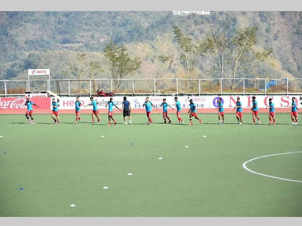 I-League: After dream run, Aizawl FC plan to send youth squad to Europe