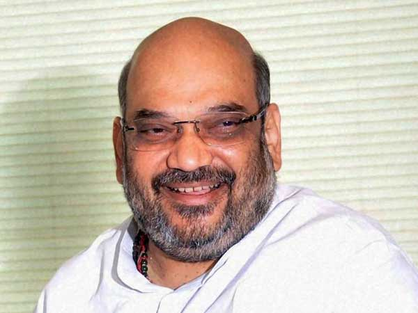 Try reaching out to the Kashmiris, Amit Shah tells his party MLAs