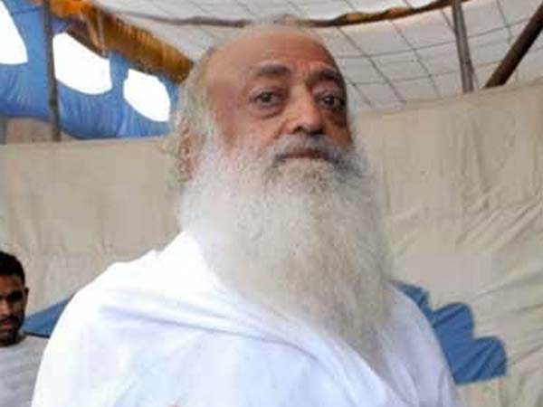 Verdict in rape case against Asaram to be pronounced on jail premises: Rajasthan HC