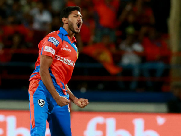 Gujarat Lions pacer Basil Thampi will soon represent India, says Dwayne Bravo