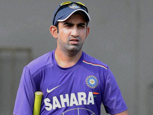 Kashmir Belongs to Us, Whoever Wants Azadi, Leave Now: Gambhir