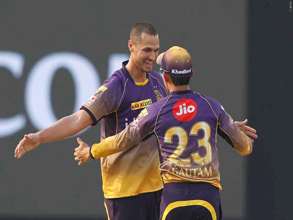 Pandey, Pathan guide KKR to 4-wkt win vs Delhi