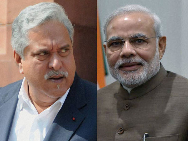 Khurshid raps govt. over 'premature hullaballoo' of Mallya's arrest