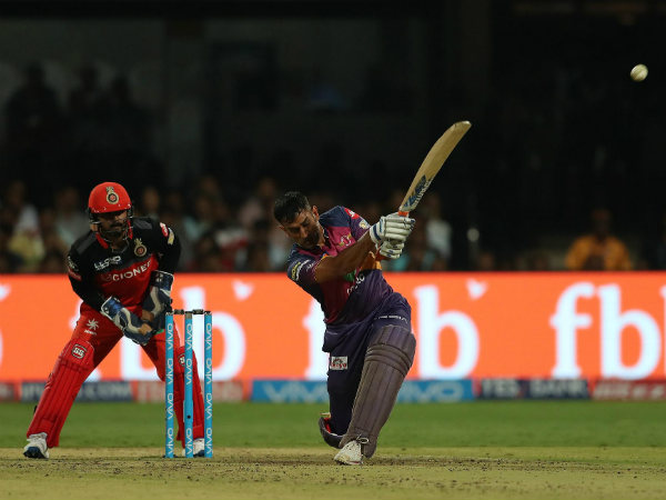 Rising Pune Supergiant beat Royal Challengers Bangalore by 27 runs