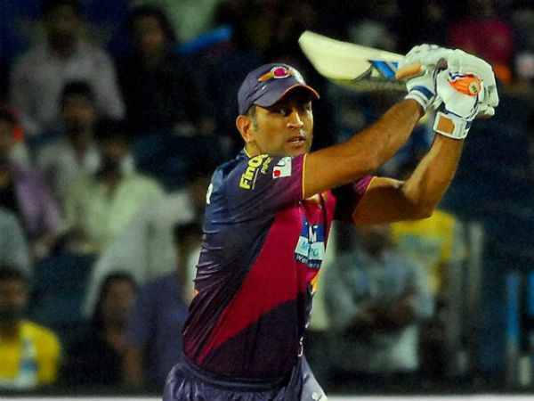 Not sure if Dhoni is still a good in T20 player: Ganguly