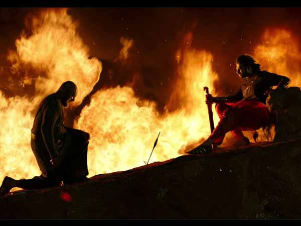 <i>Baahubali 2</i> row: Screening of Kannada films stopped in Tamil Nadu