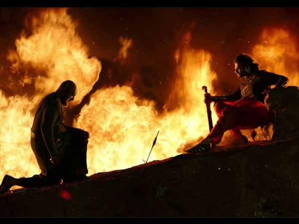 <i>Baahubali 2</i> row: Screening of Kannada films stopped in Tamil Nadu