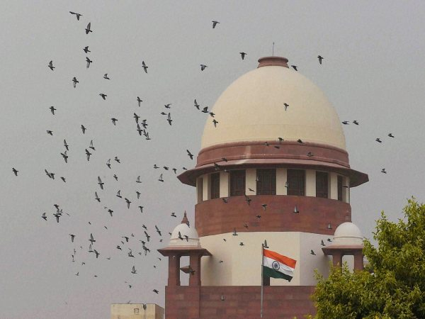 Not justifiable to keep Lokpal Act's operation pending: SC