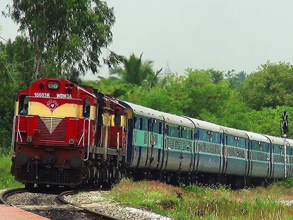 At Railway's mega online exam, record 74 present