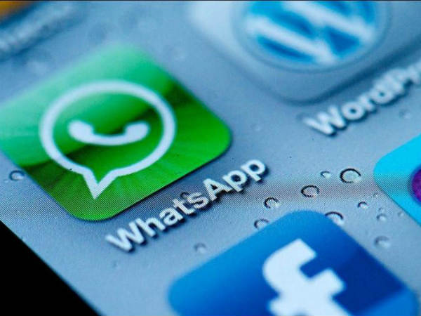 Think twice before becoming administrator of a group on WhatsApp or Facebook.