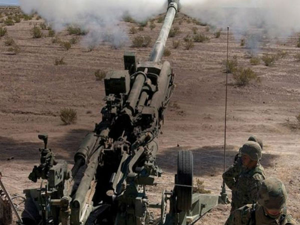 All you need know about M-777 Howitzer guns inducted by Indian Army