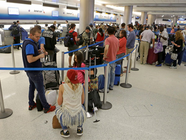No-fly List: 3 levels of offences to identify unruly passengers