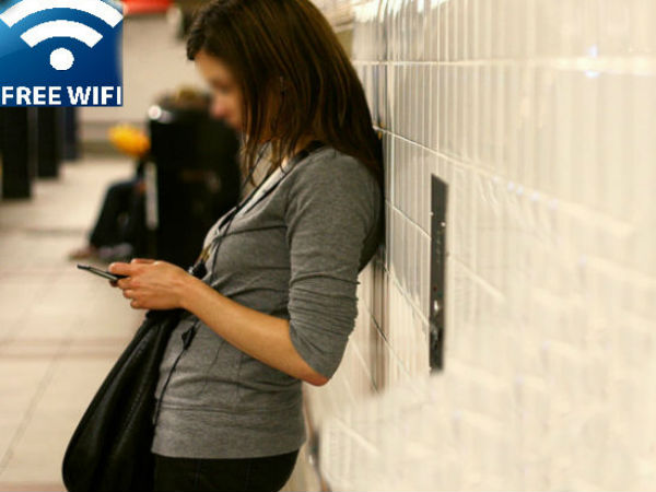 Why you should stop using public Wi-Fi immediately