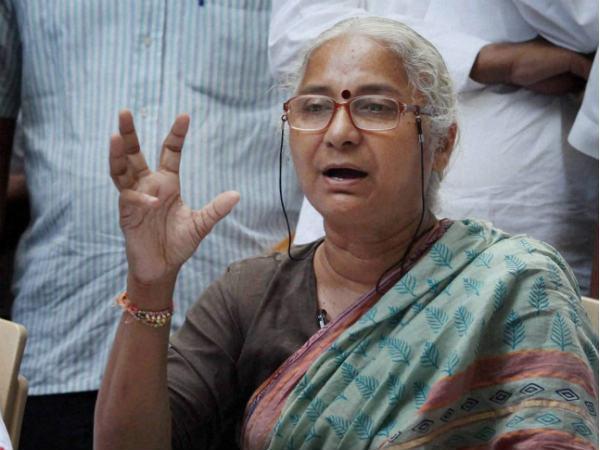 Cross defamation cases: Delhi Court issues NBW against Medha Patkar