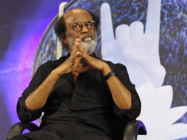 BJP claims that Rajini's ideology matches with theirs