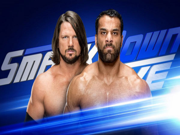 WWE Smackdown: Jinder Mahal reigns supreme over AJ Styles, Randy Orton