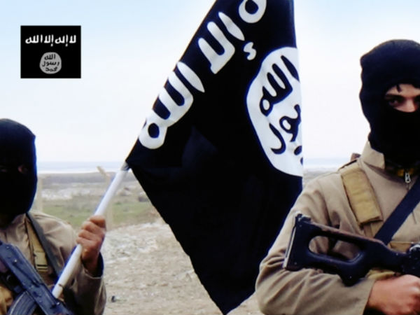 Federal Bureau of Investigation agent married Daesh fighter in Syria before realising her 'mistake'