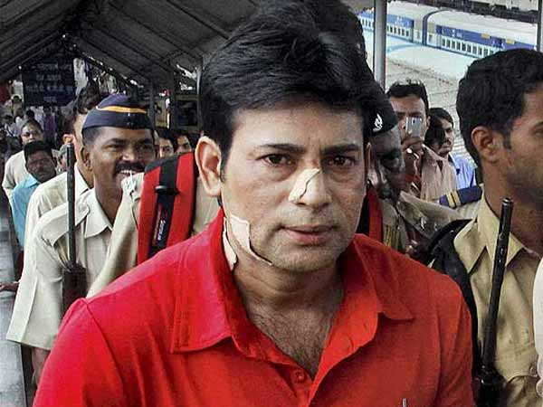 Mumbai blasts case convict Abu Salem