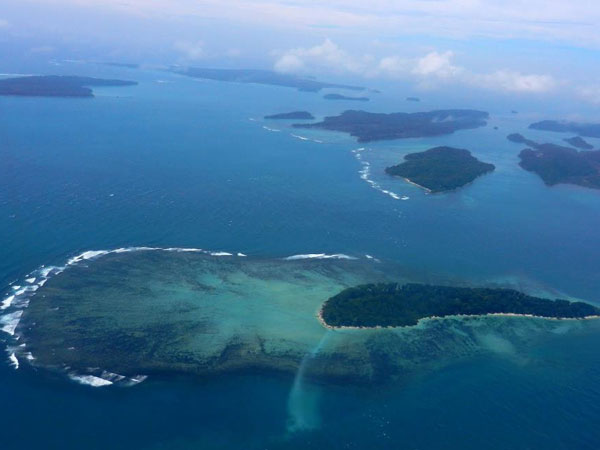Andaman and Nicobar islands should be developed as commercial hub: Navy officer