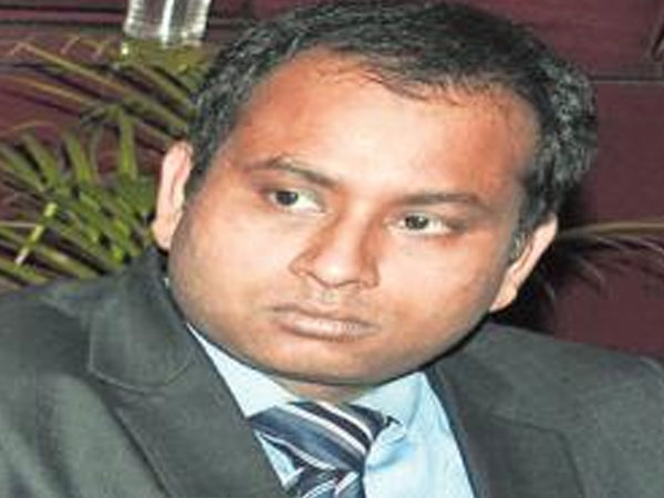 Anurag Tewari, an IAS officer who quenched the thirst of a parched district