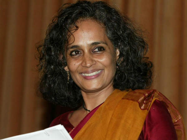 arundhati roy essay kashmir Kashmir is one of the most protracted and bloody occupations in the world—and one of the most ignored under an indian military rule that, at half.