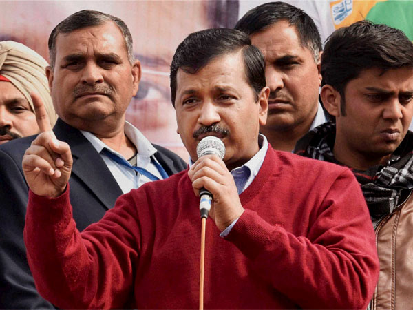 Would've been in jail, says Kejriwal breaking his silence on corruption charges