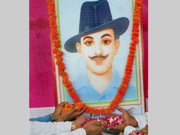 Remembering the fearless Shaheed Bhagat Singh