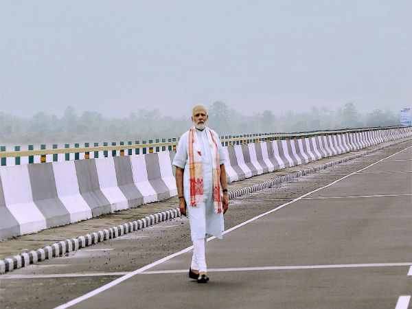 No bridge for common man: Day Modi visited Assam, people faced trauma of VIP culture